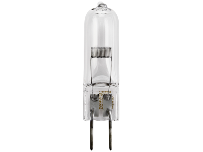 Osram halogeen HLX lamp G6.35 zond. reflector 250W 24V 10000lm