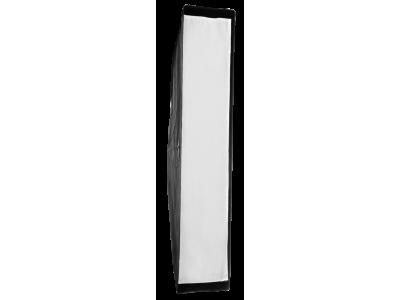 walimex pro easy Scherm-Softbox 30x140cm