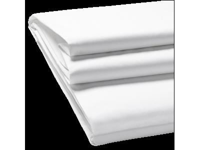walimex achtergrond stof 2,85x6m, uni wit