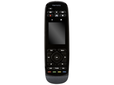 Logitech Harmony Touch Touch IR afstandsbediening