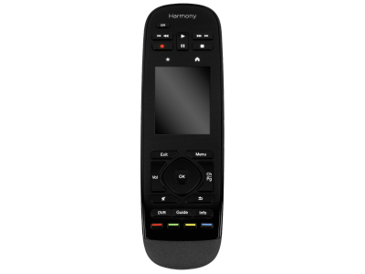 Logitech Harmony Ultimate Touch IR afstandsbediening