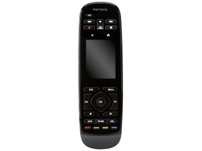 Logitech Harmony Ultimate One Touch IR afstandsbediening