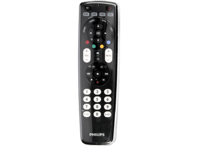 Philips SRP4004/86 4in1 Universele afstandsbed.