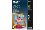 Epson Photo Papier Glans A 3 50 Vel 200 g