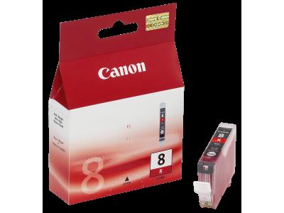 Canon CLI-8 R rood