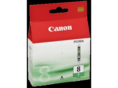 Canon CLI-8 G groen