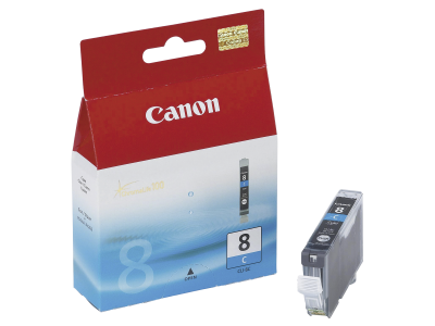 Canon CLI-8 C Cyan
