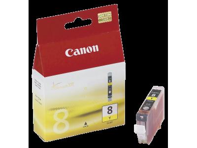 Canon CLI-8 Y Yellow
