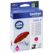 Brother LC-225XL M magenta