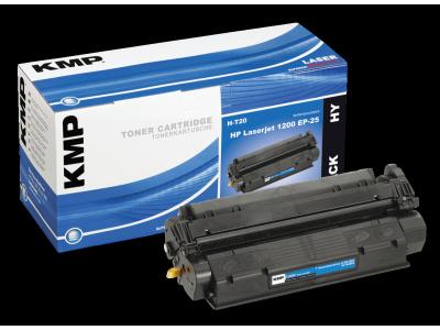 KMP H-T20 Toner zwart compatibel met HP C 7115 X