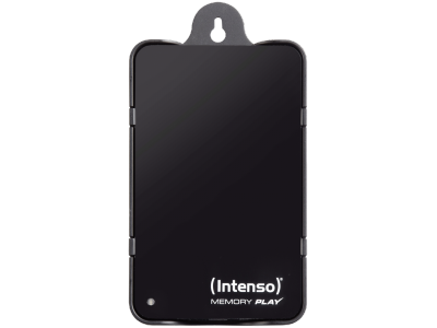 Intenso Memory Play        500GB 2,5  USB 3.0 incl houder