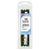 Crucial 1GB DDR 400MHz PC3200 / UDIMM 184pin / CL3