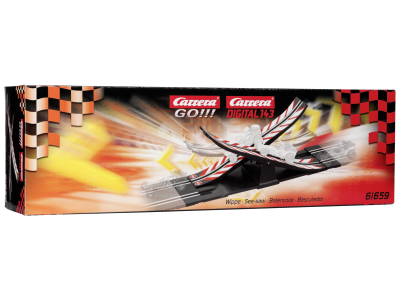 Carrera GO!!! Wippe        61659