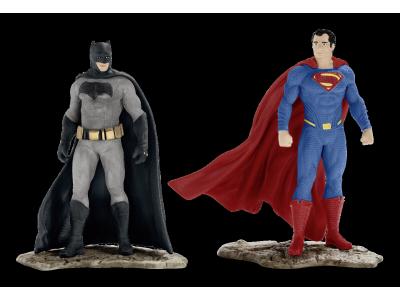 Schleich Justice League    22529 Scenery Pack Batman v SUPERMAN