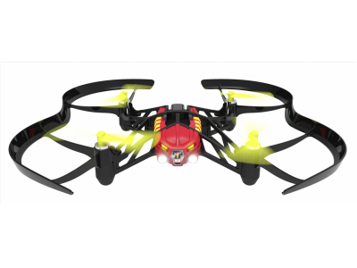 Parrot Airborne Night Drone Minidrone Blaze