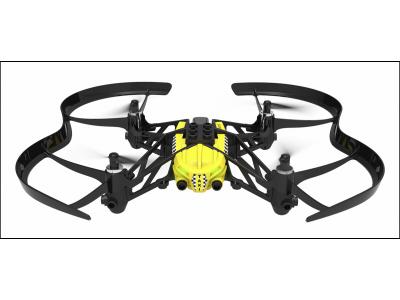 Parrot Airborne Cargo Drone minidrone Travis