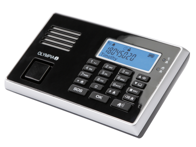 Olympia Protect 9060 alarm- systeem set