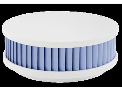 Pyrexx PX-1 rookmelder wit - blauw