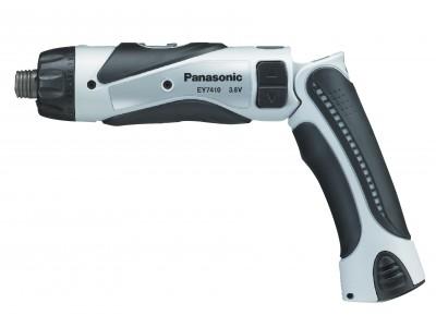 Draadloze schroevendraaier (knik-systeem) Panasonic