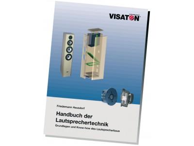 Handboek luidsprekertechniek (Duits)