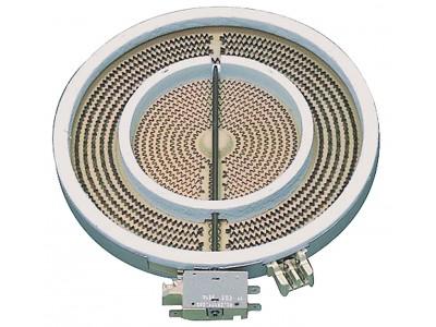 Oven Verwarmingselement Origineel Onderdeelnummer 105121140