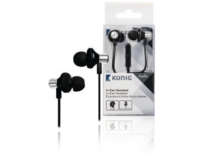 In-ear headset 13 mm