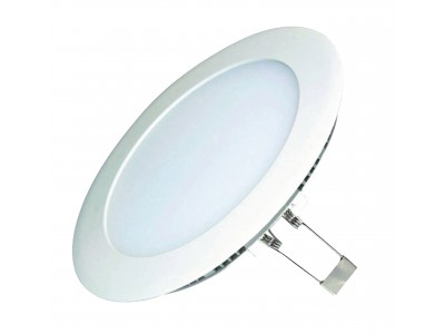 LED Paneel Rond Rond 12 W 810 lm 4000 K