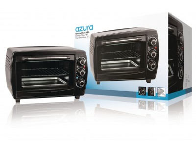 Compacte Toaster Oven