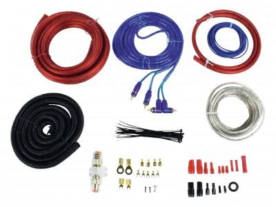 Car audio aansluitset 1200 W