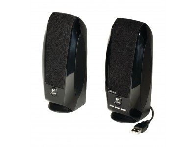 Logitech USB Speakersysteem