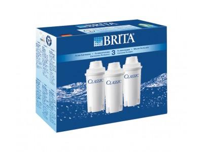 Water Filter Cartridge 3 st