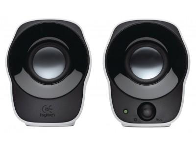 Z120 Stereo Luidsprekers
