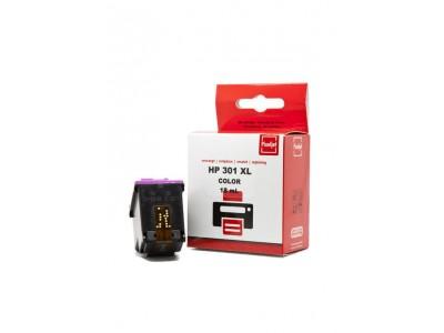 Cartridge Megapack HP 2-pack (1 x zwart 301XL en 1 x kleur 301XL)