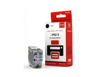 Cartridge Megapack Canon 2 x PGI-5, 4 x CLI-8bk/c/m/y
