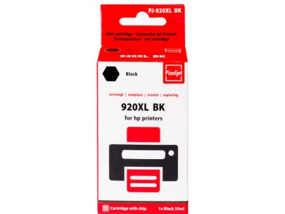 Cartridge Megapack HP 4-pack (1x zwart 920 en 3x kleur 920)