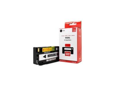 Cartridge Megapack HP 4-pack (1x zwart 950XL en 3x kleur 951XL)