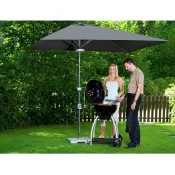 Grillmeister Barbecue Parasol