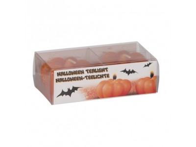 Halloween Theelicht