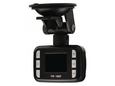 De dashcam: de extra ooggetuige in je auto!