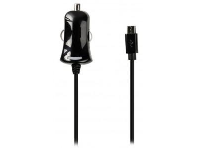 Micro-USB-autolader