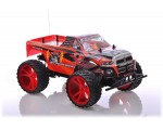 Monster Truck RC!