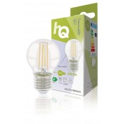 Dimbare retro filament LED-lamp E27 4 watt 345 lumen