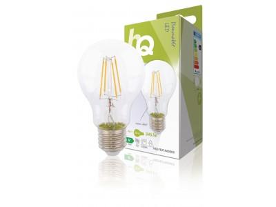 Dimbare retro filament LED-lamp E27 4 watt