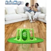 RoboMop Stofzuiger