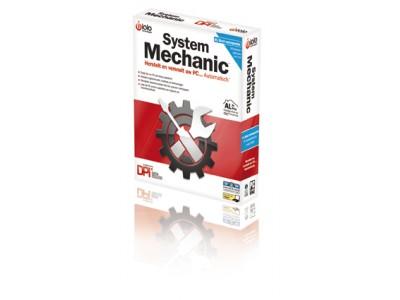 Herstel en versnel uw PC met System Mechanic