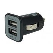 USB aansluitingen in de auto