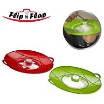Genius Flip N Flap 2-delig (kookdeksels)