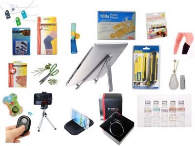 Megapakket: 11 producten, WAUW prijs! (we verjaren!)